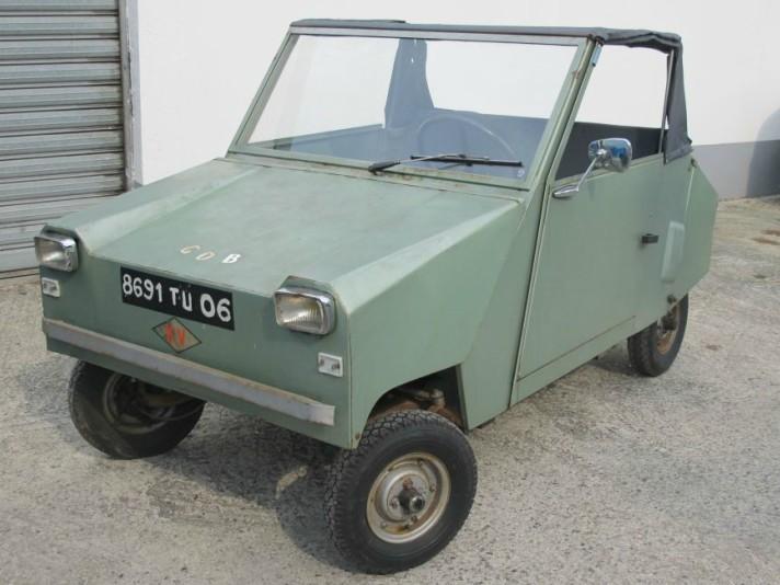 1974 KV Mini 1