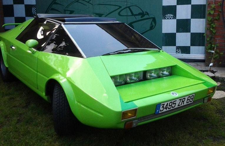1977 Fournier-Marcadier Barzoi 2
