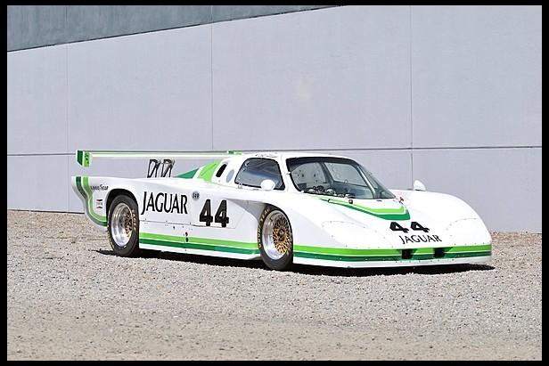 1982 Jaguar XJR-5