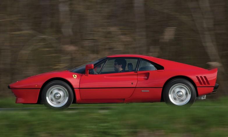 1985 Ferrati 288 GTO