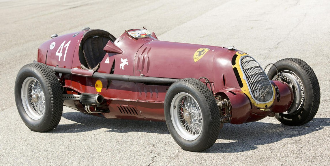 Grand Prix Archives Classiccarweekly Net