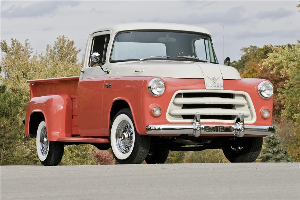 1955 Dodge C-3B