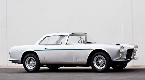 1959 Ferrari 400 Superamerica Coupe Speciale