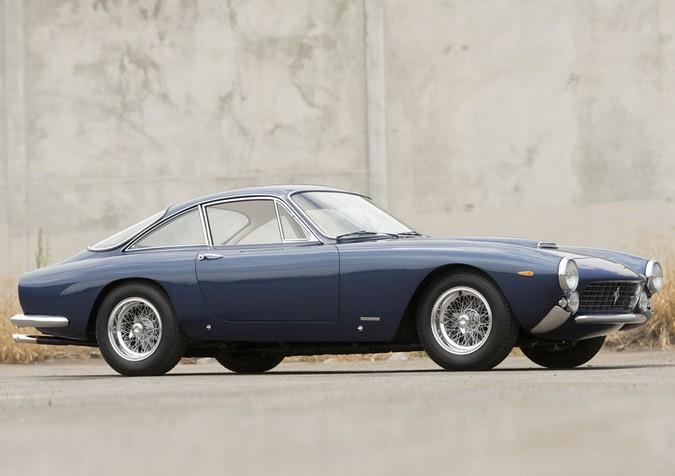 1964 Ferrari 250 GT 'Lusso' Berlinetta by Scaglietti