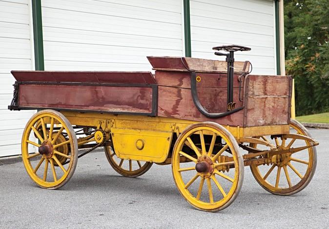 1910 Schmidt Model C