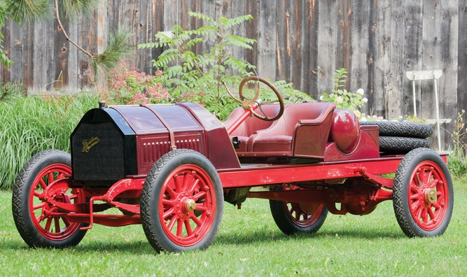 1912 Firestone-Columbus Model 68-D Raceabout