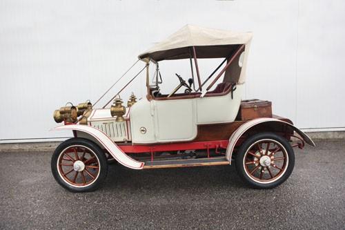 1912 Stimula Roadster