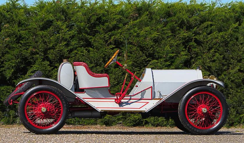 1912 Auburn Model 30L Speedster