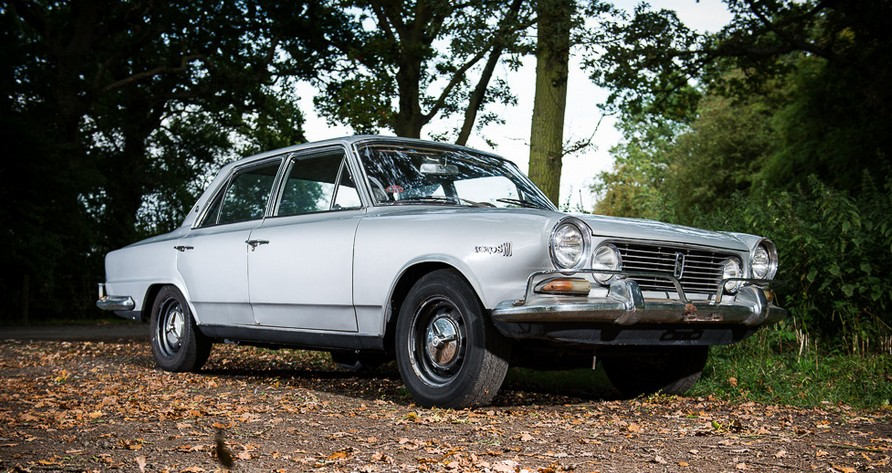 1970 IKA Torino 380S