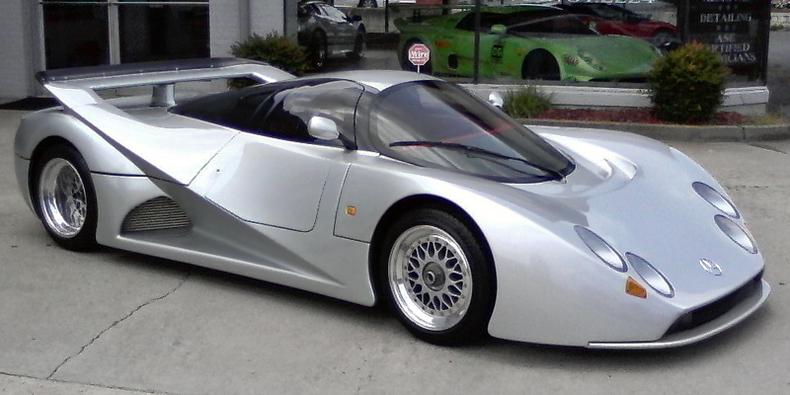 1995 Lotec C1000