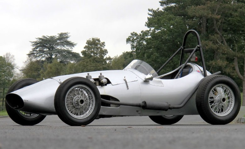 1957 Smith Formula Two Single Seater