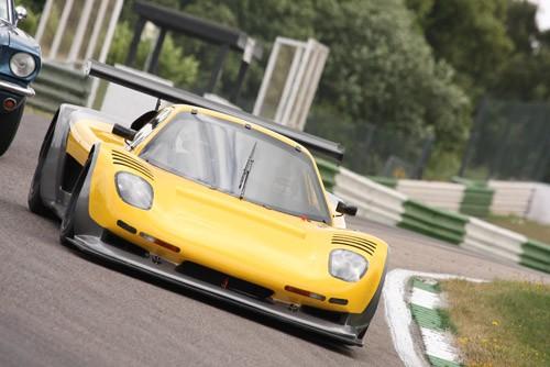 1995 Ascari FGT-GT1