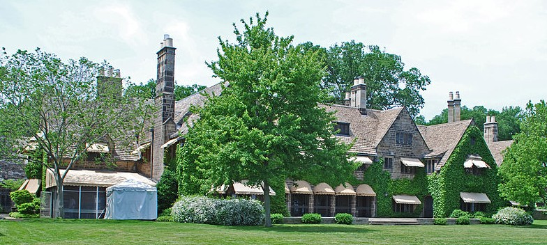 Edsel Ford House