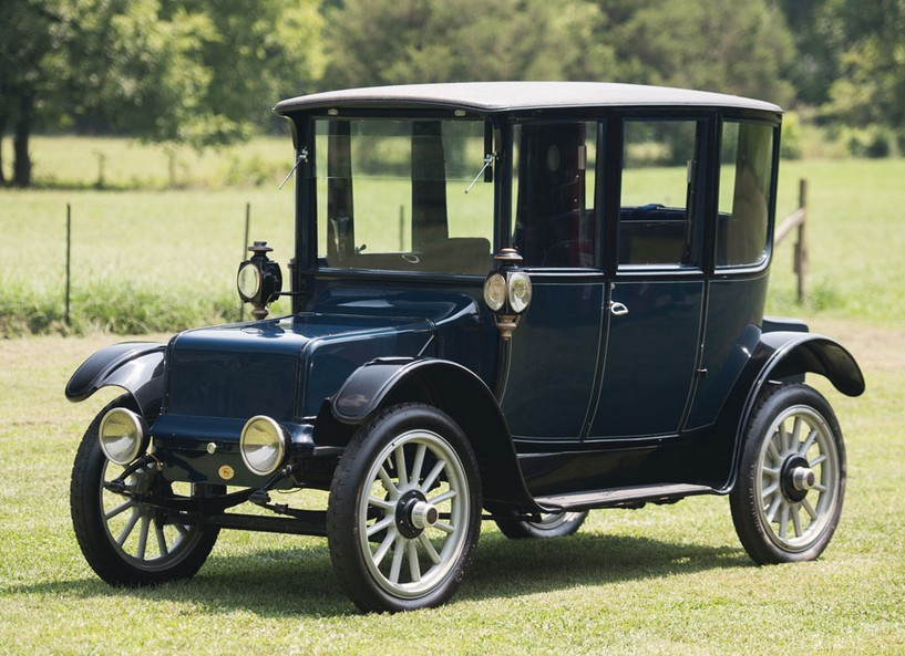 Five Cars from the 1920s | ClassicCarWeekly.net