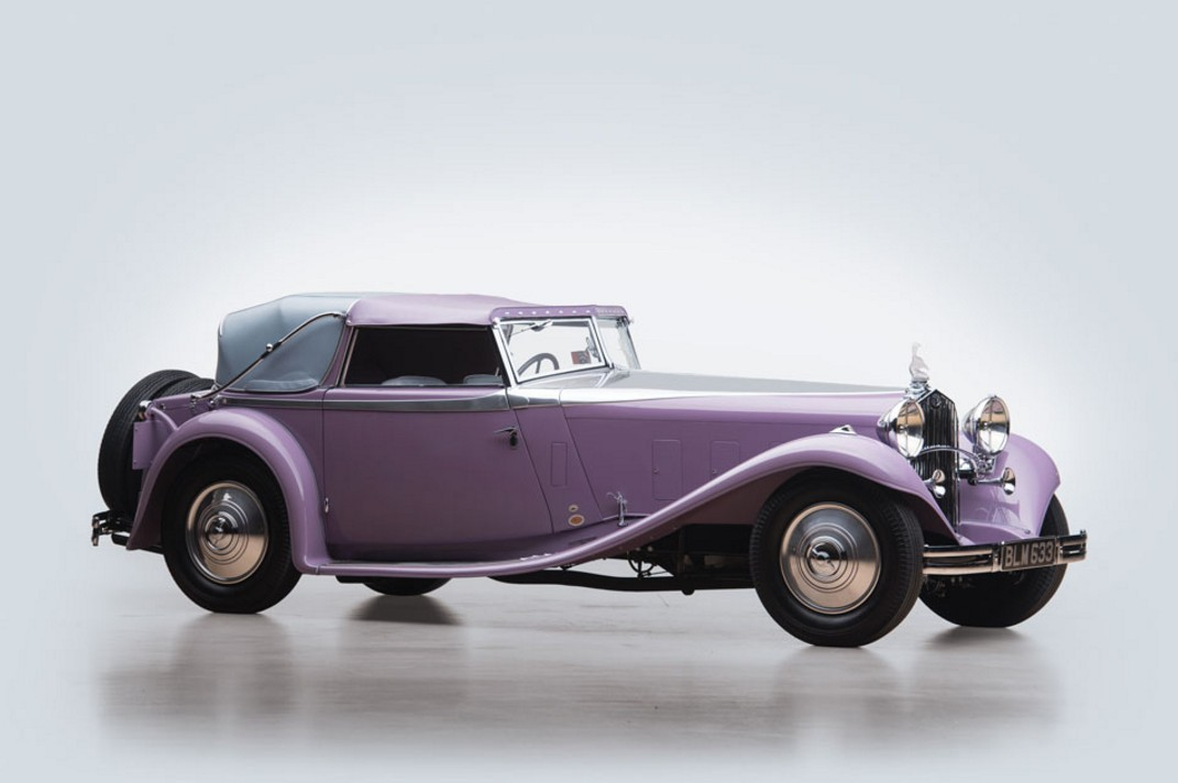 delage Archives | Clas...