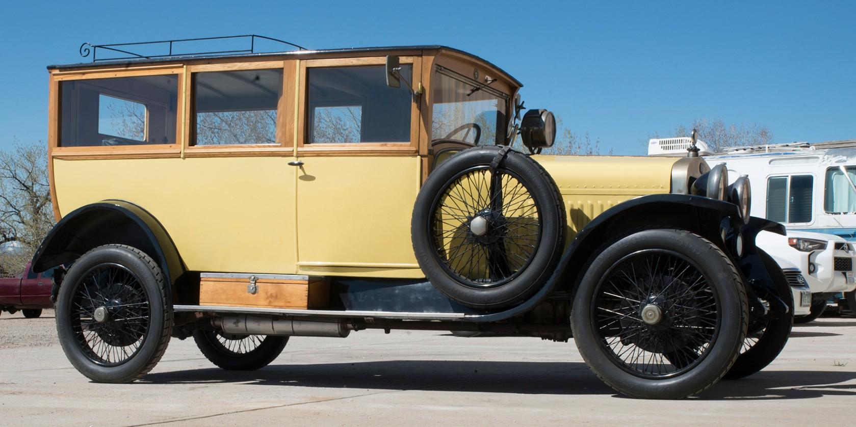 Photo - The Finest Automobile Auctions