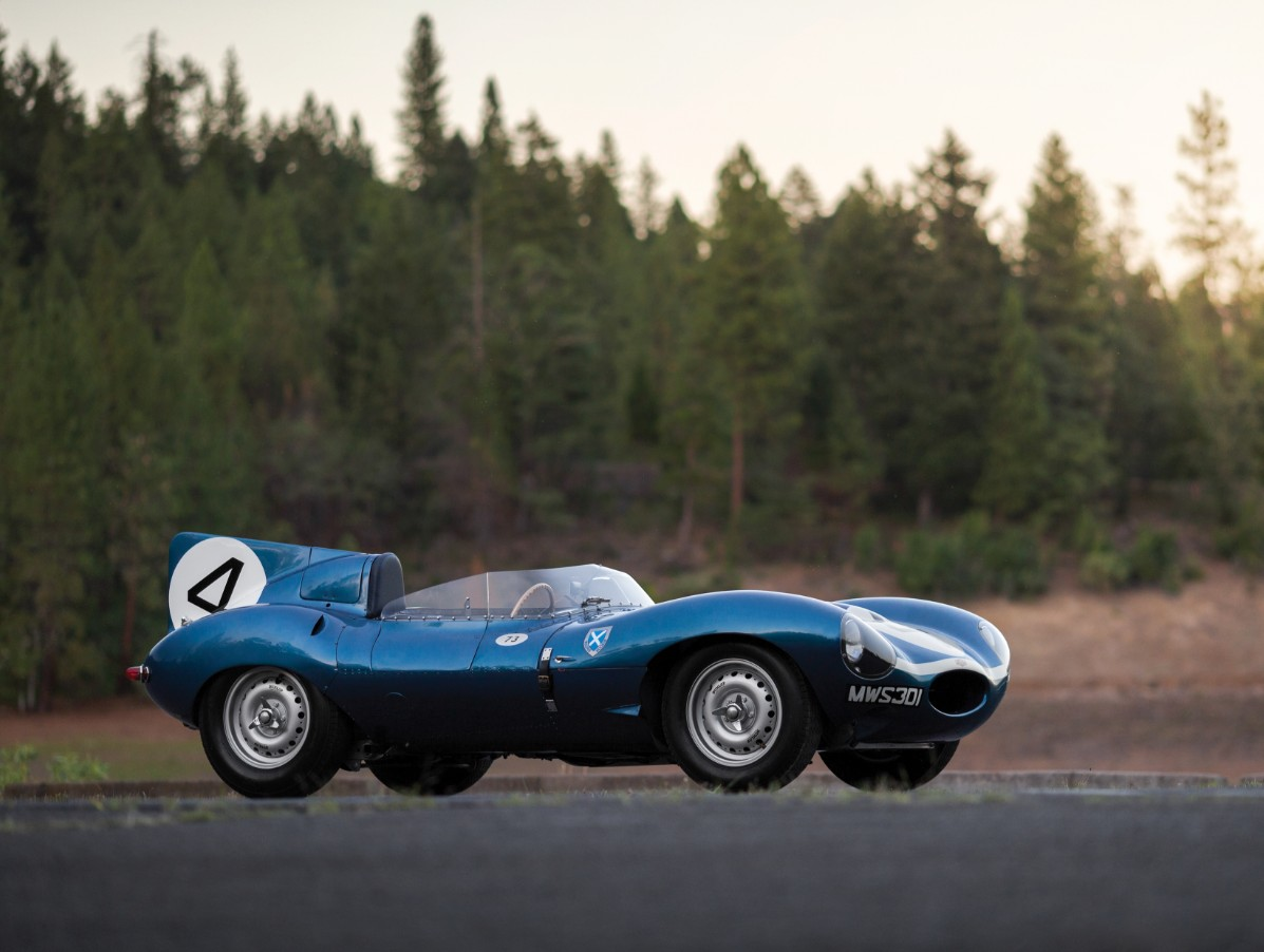 Photo Courtesy of RM Sotheby's
