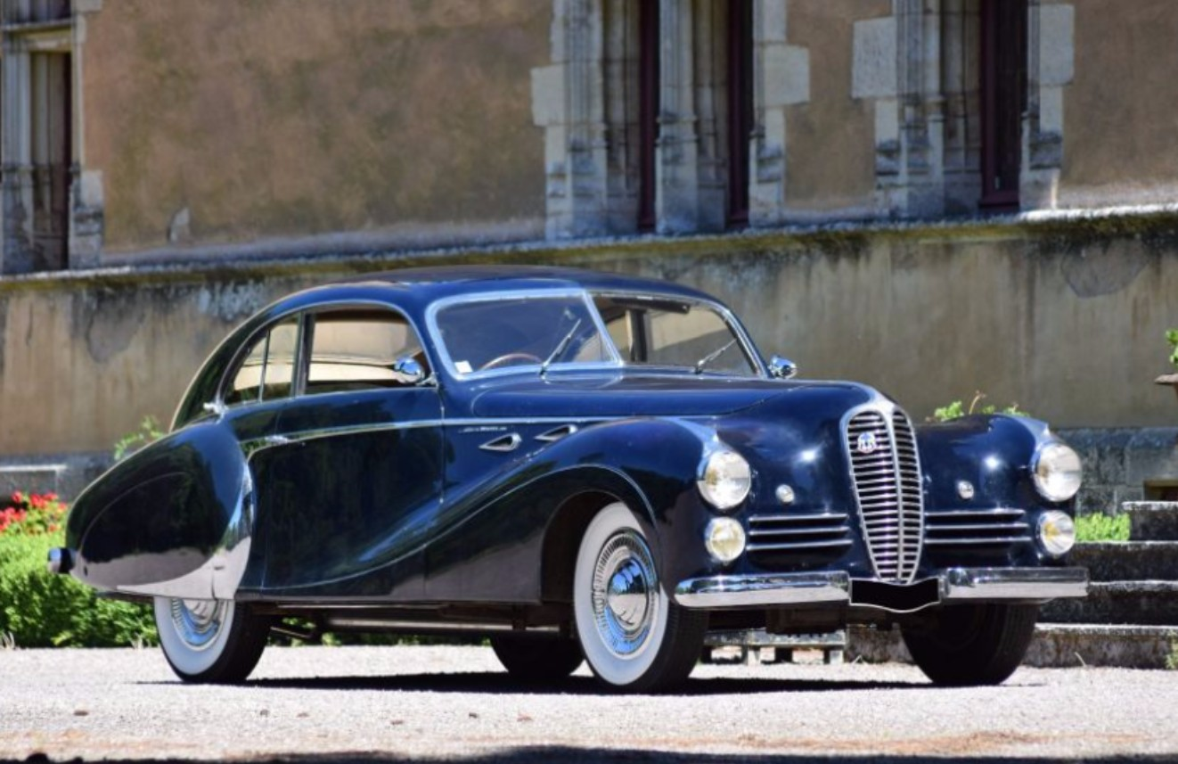 Classic Car Weekly Cars For Sale