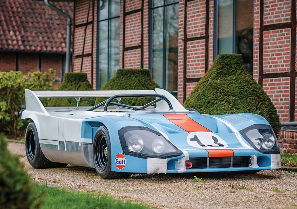 Offered By Rm Sotheby S Paris France February 8 2017