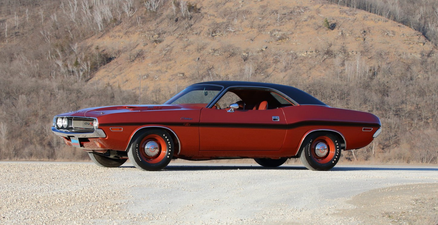 dodge Archives | ClassicCarWeekly.net