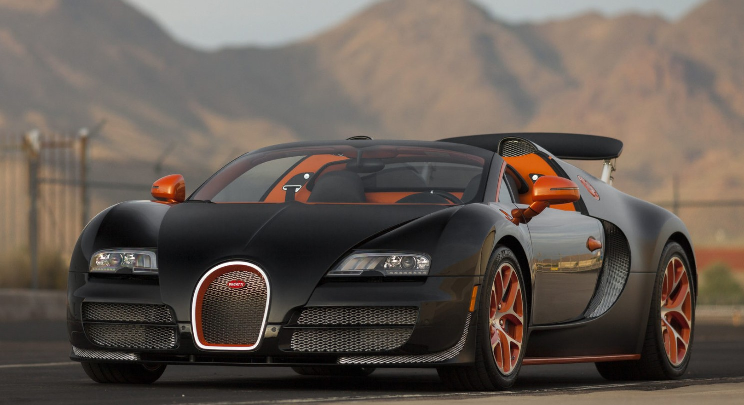 how much is a bugatti veyron grand sport vitesse bugatti. Black Bedroom Furniture Sets. Home Design Ideas
