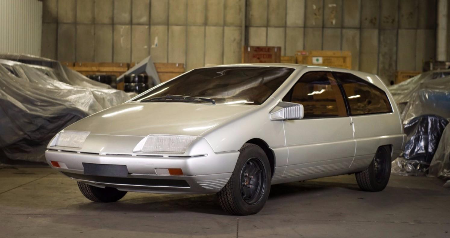 Solar Cars 2017 >> Citroen Concept Cars ~ Motors Master