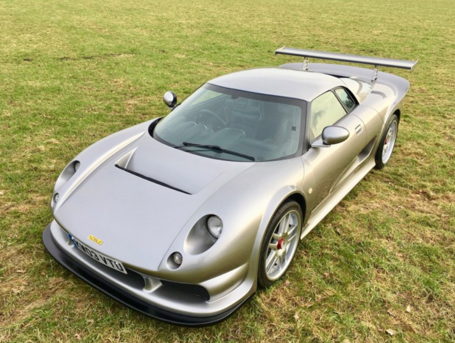 2003 Noble M12 Gto 3 Classiccarweekly