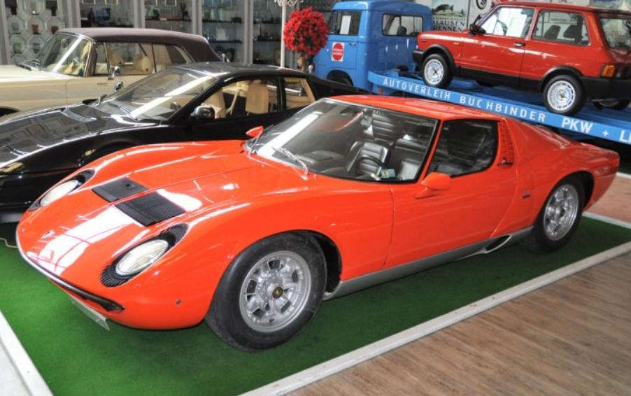 Lamborghini Archives Classiccarweekly Netclassiccarweekly Net